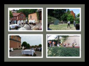 Gemeindefest am Fronleichnamssonntag