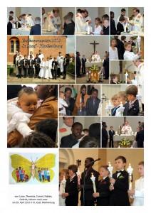 04/2013Erstkommunion in St.-Josef Blankenburg